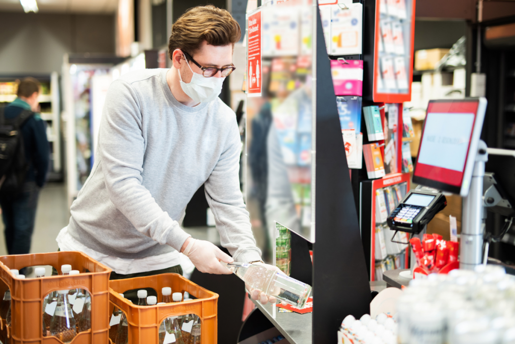 agility at the frontline with retail training. Takeaways from NextPoint 2020