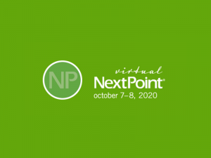 NextPoint 2020 takeaways need for retail training