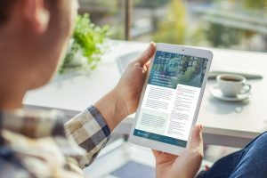 Case study: faster new employee onboarding with Smart Access