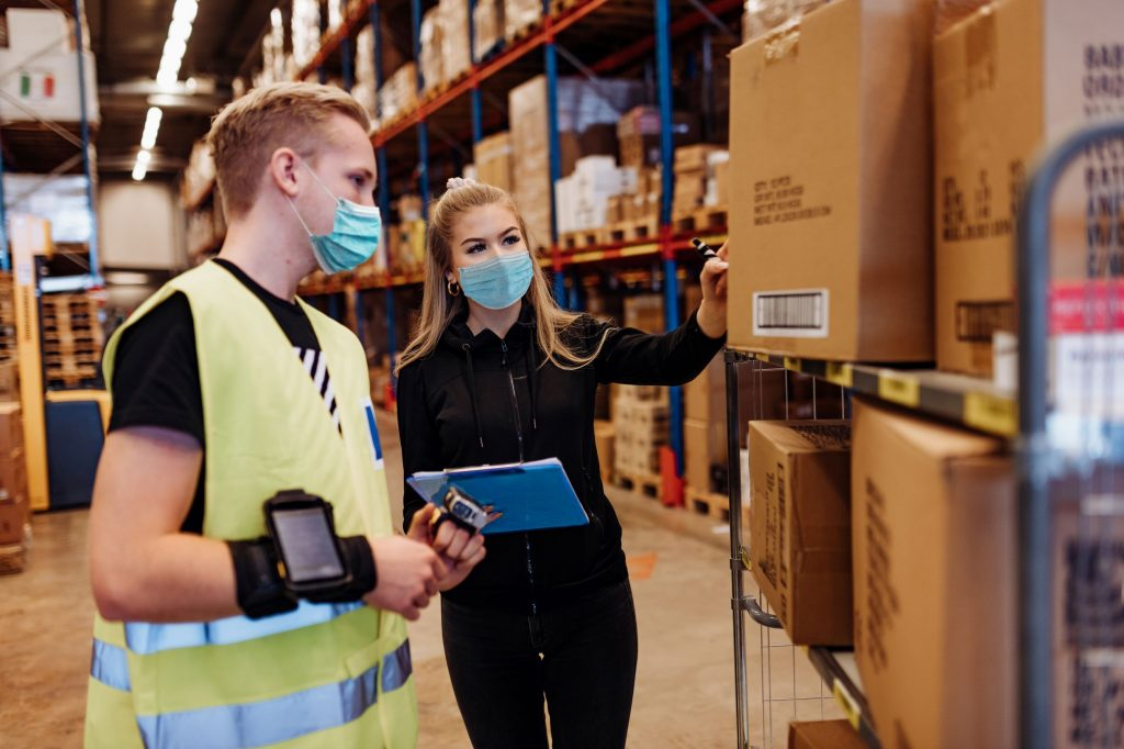 agile supply chain management